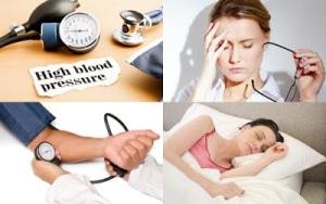 Gejala Hipertensi dan Penyebabnya